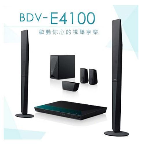 BDV-E4100