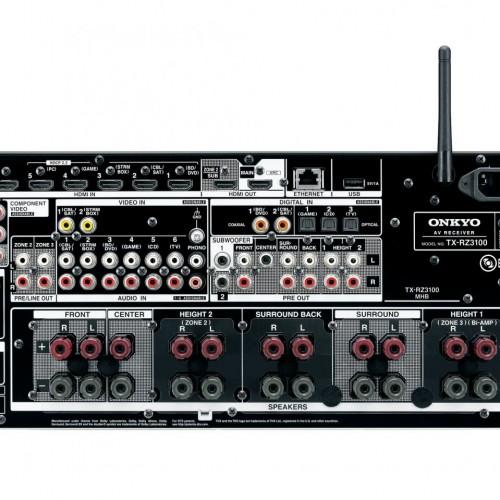 Onkyo TX-RZ3100 2