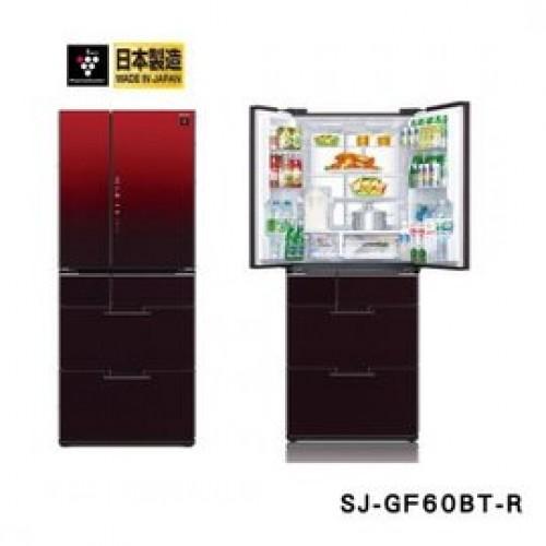 SJ-GF60BT-R
