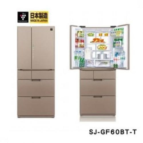 SJ-GF60BT-T