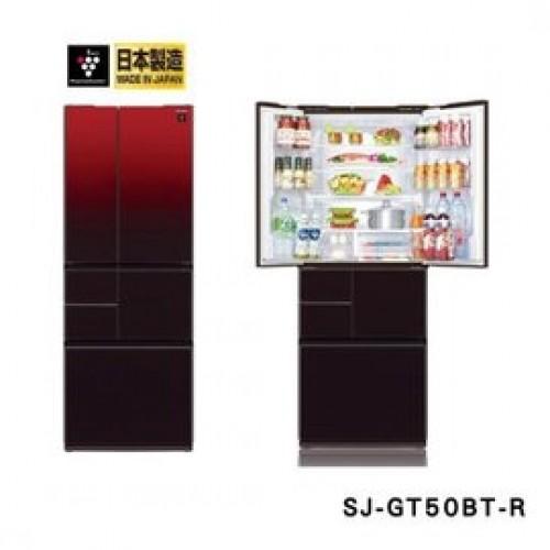 SJ-GT50BT-R