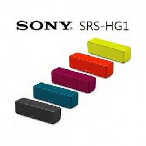 SRS-HG1