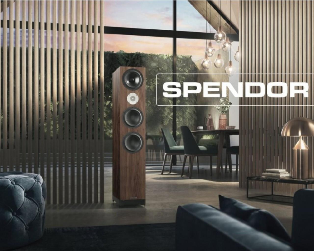 spendor(4)