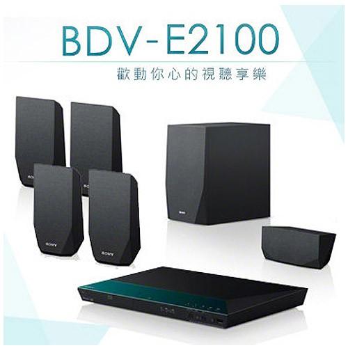 BDV-E2100